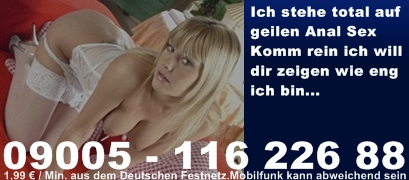 privater Telefonsex