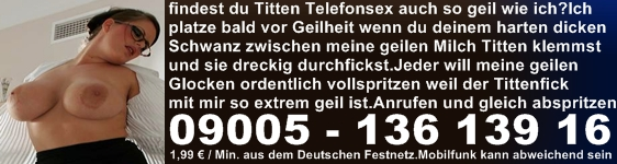 perverser Telefonsex privat